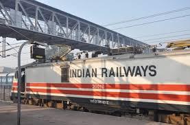 Live Train Chart Isro Satellites To Track Live Status Of Indian Railways