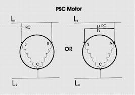 psc motor wiring diagram psc wiring diagrams description psc motor psc motor wiring diagram