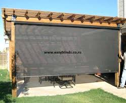 outdoor roll up blinds outdoor patio blinds bamboo blinds for patio