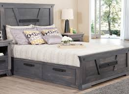 low platform beds with storage. Wonderful Platform Algoma Queen 4 Drawer Storage Platform Bed Intended Low Beds With E