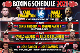 Fight night youtubers vs tiktokers boxing fight card: Youtubers Vs Tiktokers Boxing Fight Card Date Live Stream Tv Channel For Austin Mcbroom Vs Bryce Hall Plus Deji Stars