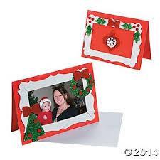 christmas card making kits amazon