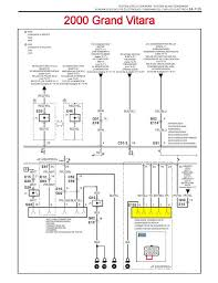grand vitara wiring diagram images set ignition timing out tech or ignition shorting connector sq416
