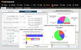 Sla Management And Monitoring Reports Web Help Desk