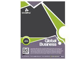 Brochures Templates Free Download Free Vector Brochure Templates Creative Beacon