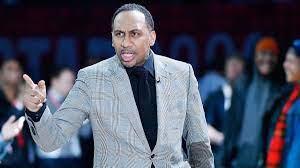 Stephen A. Smith says ESPN NBA list ...