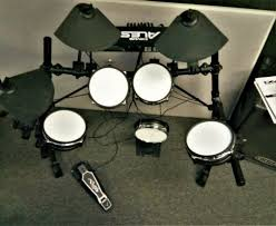 Alesis Dm5 Sound Chart Alesis Dm5 High Sample Rate 16 Bit Drum Module With Dm5 Pro Electronic Drum Kit
