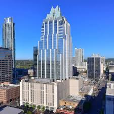 Image result for frost bank tower