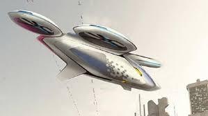 Миллионеры завидуют Каким будет общественный транспорт будущего Технология представляет собой автономную летающую платформу для пассажирского и грузового транспорта Испытания прототипа летающего такси запланированы уже