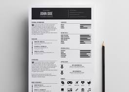 Free Creative Professional Resume Template Resumekraft