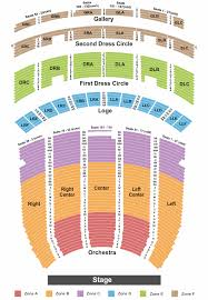 Greek Theater Seating Chart With Seat Numbers Best Of Fox