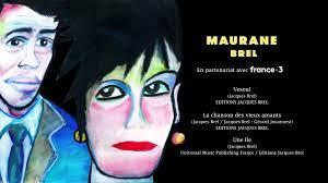 Maurane - Maurane chante Brel