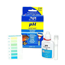 Ph Test Kit For Water Rpglabs Co
