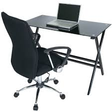 furniture astonishing black and blue computer desk roller intended for desk and chair set