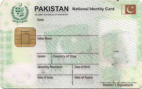 Staffers Karachi Two Tns In Suspends World Nadra Chief