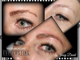 permanent makeup latest technology in cosmetic tattooing