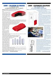 Thermo Design Srl Cimm Customized Solutions