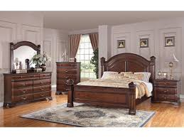 Queen Bedroom Austin Group Isabella 527 Traditional Queen Bed With Square