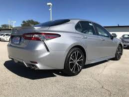 2018 camry. Brilliant Camry 2018 Toyota Camry SE In Melbourne FL  Of Melbourne On 1