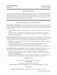 Property Manager Resume Sample Inspirational Property Manager Resume