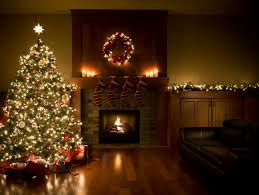 Pre Lit Christmas Tree With Colored And White Lights Pre Lit Trees Ge Holiday Lighting
