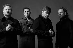 Billboard Mainstream Rock Chart Shinedown Scores 12th Mainstream Rock Songs Chart No 1 With