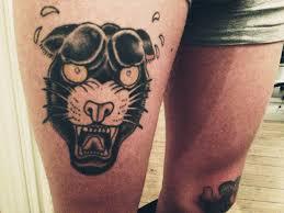 Wwwlazerdk Panther Tattoo Tights тату Tattoos Ink и Panther