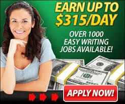 money writing from home making money writing from home