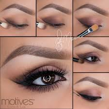 we have the tutorial for you of previous look by professional makeup artist elymarino so