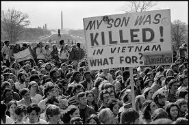 Quotes About Vietnam War Impressive Quote Against Vietnam War Quote Number 48 Picture Quotes