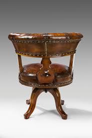 antique oak swivel desk chair richard gardner antiques antique swivel desk chair