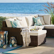 Patio Outdoor Patio Pillows