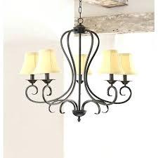 metal chandelier shades black metal chandelier shades 5 3 metal lighting shades