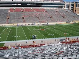 Travis County Expo Center Seating Chart Dkr Texas Memorial Stadium Tickets Texas Longhorns Home Games