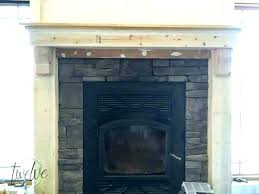 faux stone veneer over brick faux stone over brick fireplace stone veneer for fireplace faux stone
