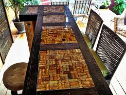Wood Bar Top 25 Best Bar Tops Ideas On Pinterest Industrial Outdoor Bar
