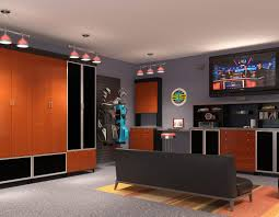 Full Size of Shelving:garage Storage Ideas Stunning Garage Shelving Units  Stunning Man Cave Garage ...