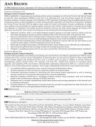 resume format for supply chain management  seangarrette cosenior supply chain management consultant    resume format for supply chain