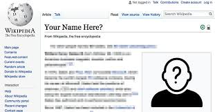 Wikipedia Create Do Wikipedia Backlinks Carry Any Seo Weight