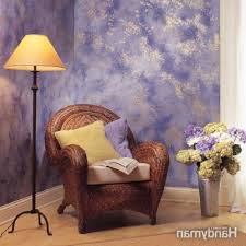 home engaging sponging walls 29 how to sponge paint a wall family handyman in painting effect
