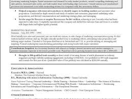 Value Proposition Statement Example Resume Examples Positioning