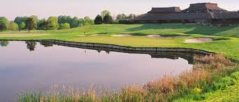 Image result for glen abbey golf club