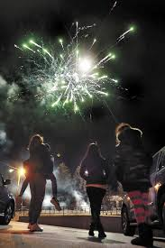 celebrate the last night of the year at first night weekend winchesterstar com