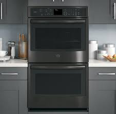 ge profile double oven. GE Profile With Logo Lightbox · Ge Double Oven