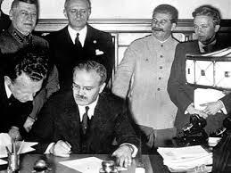Hitler-Stalin Pakt