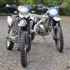 how to build an all wheel drive motorcycle