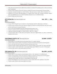 40 Mysql Dba Resume Extraordinary Mysql Resume