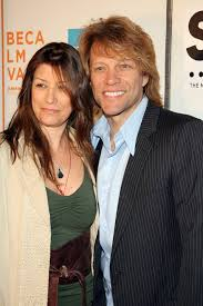Jerritt clark/getty images for hampton water). Jon Bon Jovi Facts Age Wife Children Songs And Net Worth Revealed Smooth