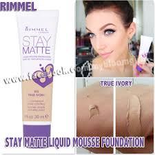 rimmel stay matte makeupalley makeup brownsvilleclaimhelp