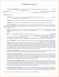 free lease agreement forms to print 1 year lease agreement unique 6 free lease agreement forms to print
